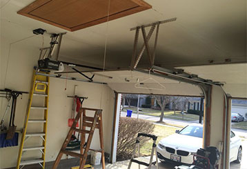 Garage Door Maintenance | Garage Door Repair Richmond, TX