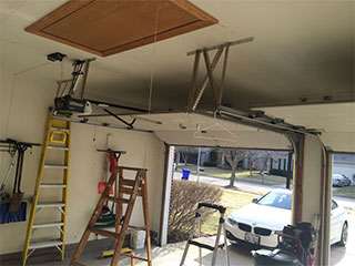 Door Maintenance | Garage Door Repair Richmond, TX