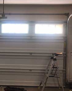 Garage Door Replacement, Richmond