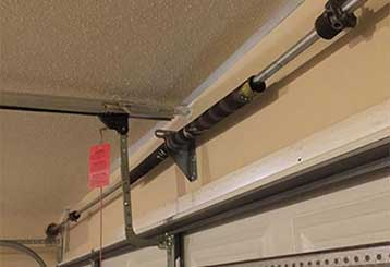 Garage Door Springs | Garage Door Repair Richmond, TX